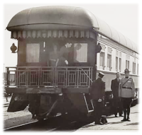 Eric Gagnon's Trackside Treasure - The Best Railway Blog on the Internet