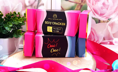 Un sexy Crackers Praline et Priape