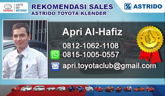 Toyota Klender