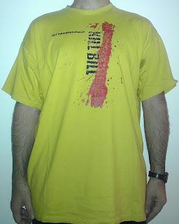 Una maglietta al giorno settembre 2012 for Cerco roba usata