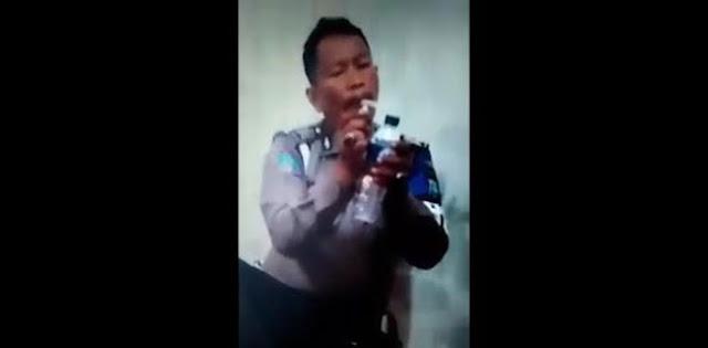 Video Lagi Nyabu Beredar, Oknum Provost Ditangkap Polrestabes Medan