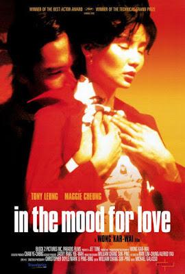 Tâm Trạng Khi Yêu - In The Mood For Love (2000)