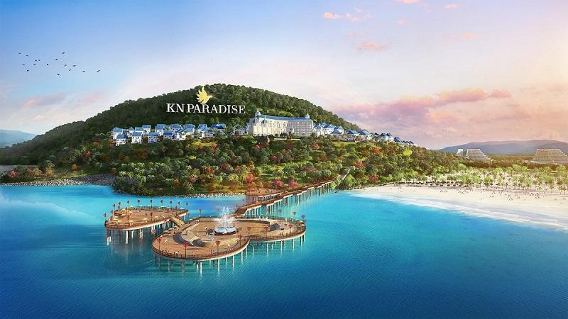 KN Paradise khu đô thị đẳng cấp tại Cam Ranh - Khánh Hòa