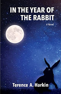 In the Year of the Rabbit: An Entrancing Vietnam War Novel by Terence Harkin - book promotion sites