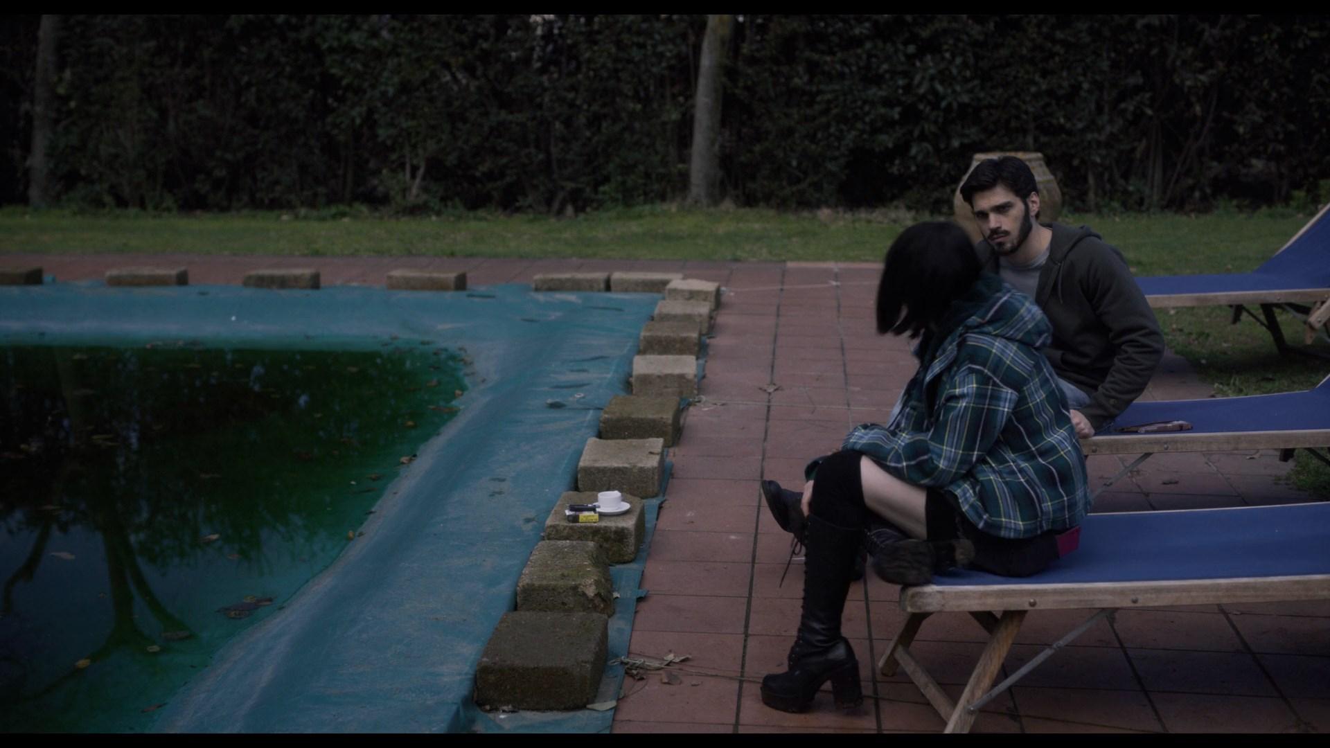 Baby (2020) Temporada 3 1080p WEB-DL Latino - Ingles - Italiano