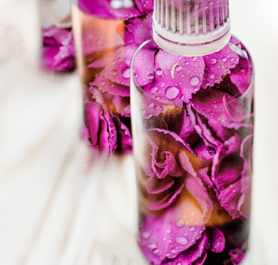 Les huiles essentielles en cosmétique - Blog beauté