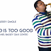 Jerry Omole - This God is too Good SAX COVER  (Audio Download) | @jerryomole
