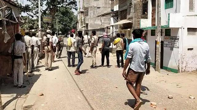 Bihar : लोन की किश्त नहीं देने पर महिला को पीट-पीटकर मार डाला
