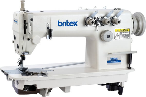 Main Features of Chain Stitch Sewing Machine in Apparel ...