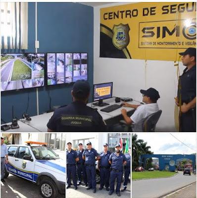 Prefeitura inicia expansão do sistema de monitoramento em Juquiá