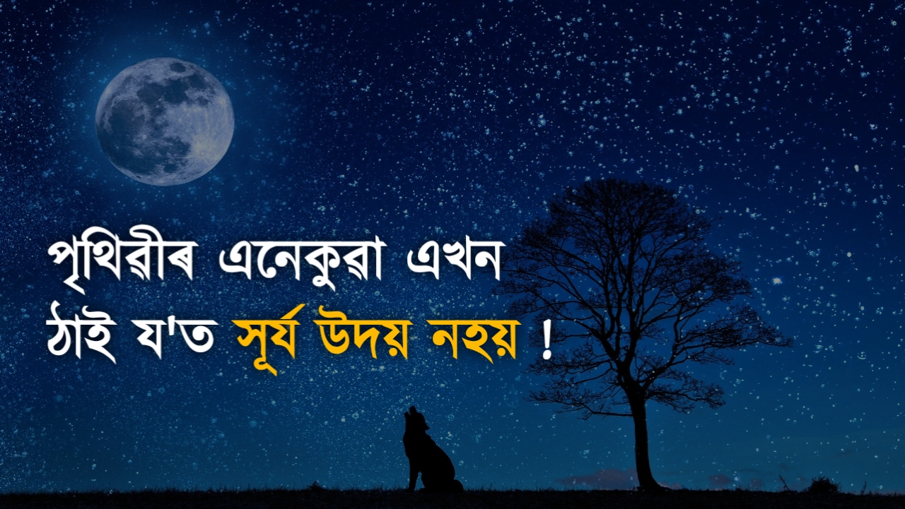 Facts in Assamese Language