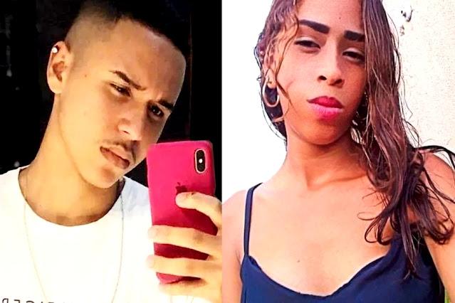 Polícia prende jovem que matou menina de 13 anos com tiro à queima-roupa em RO