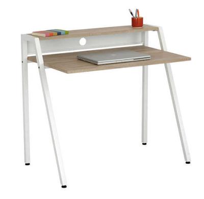 safco table desk
