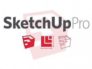 SketchUp Pro 2017 Incl Crack Full Windows