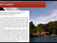 Pengumuman Hasil Akhir CPNS 2018 Kabupaten Kepulauan Mentawai