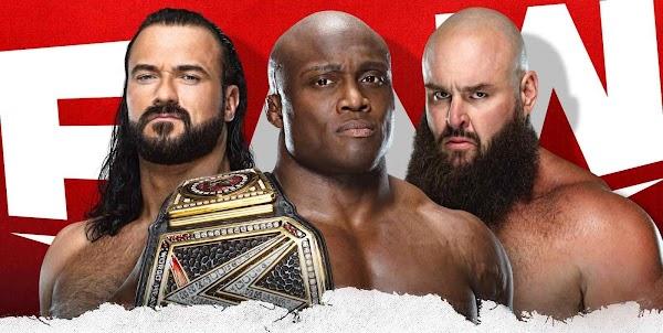 Repetición Wwe Raw 3 de Mayo del 2021 Full Show