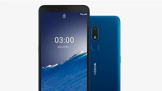 Nokia ने किया भारत में नया फोन लॉन्च, क़ीमत सिर्फ 7,499 रुपये।