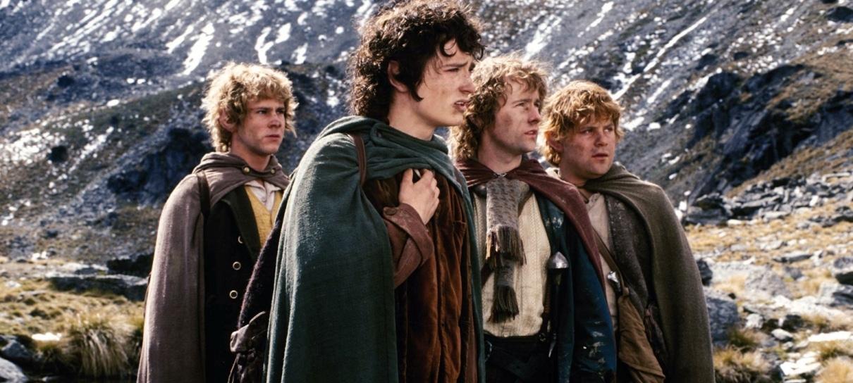 Série de O Senhor dos Anéis é renovada para a segunda temporada