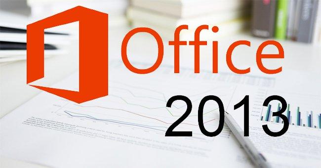 Chia sẻ trọn bộ giáo trình Office 2013 rất hay và hữu ích cho người mới