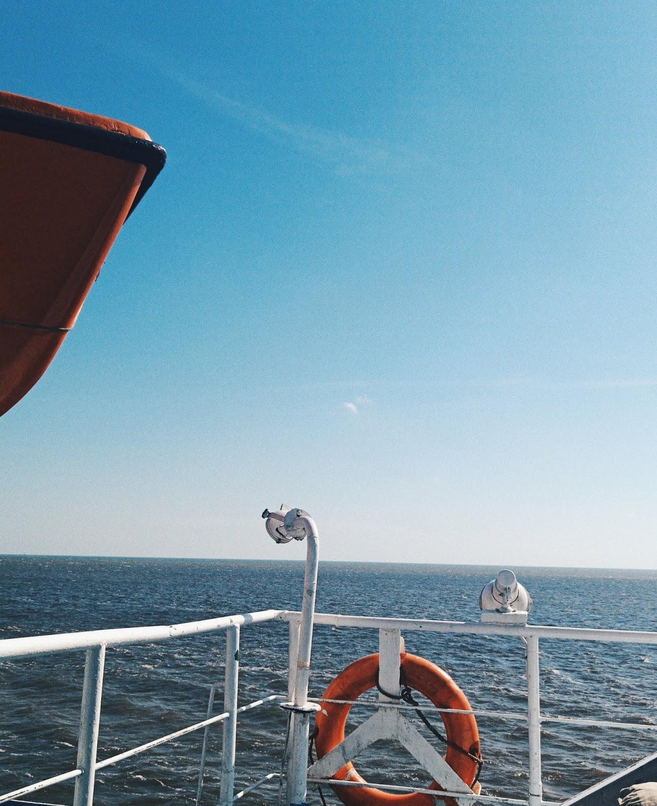 Dharma Ferry II 2019 - KKN 75 UAJY