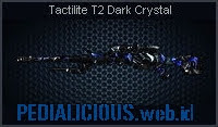Tactilite T2 Dark Crystal