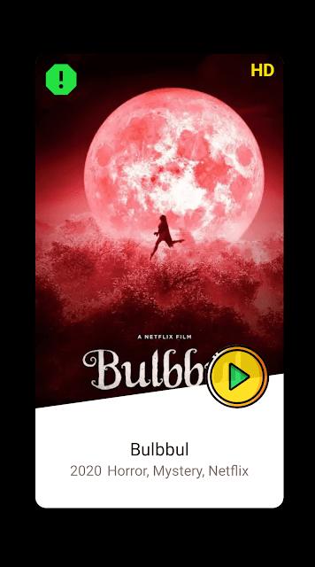 Bulbul full movie download