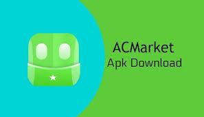 Download Ac Market apk for Android متجر البرامج المدفوعه بالمجان