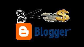 تحميل قالب اختصار الروابط على بلوجر لمضاعفة ارباحك من الاعلانات Blogger Template