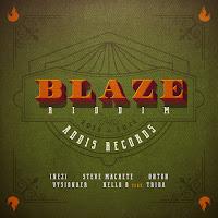 Addis Records - Blaze Riddim
