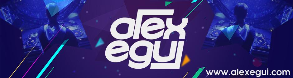 Alex Egui - La Música Más Top