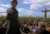 Dunia Sinema Children of the Corn