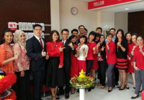 Alamat Lengkap dan Nomor Telepon Kantor Bank OCBC NISP di Magelang