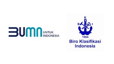 PT BIRO KLASIFIKASI INDONESIA (PERSERO)