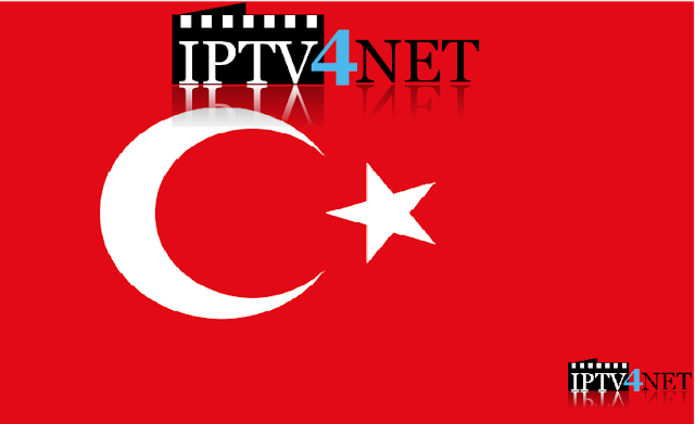 IPTV Turkey M3u free list