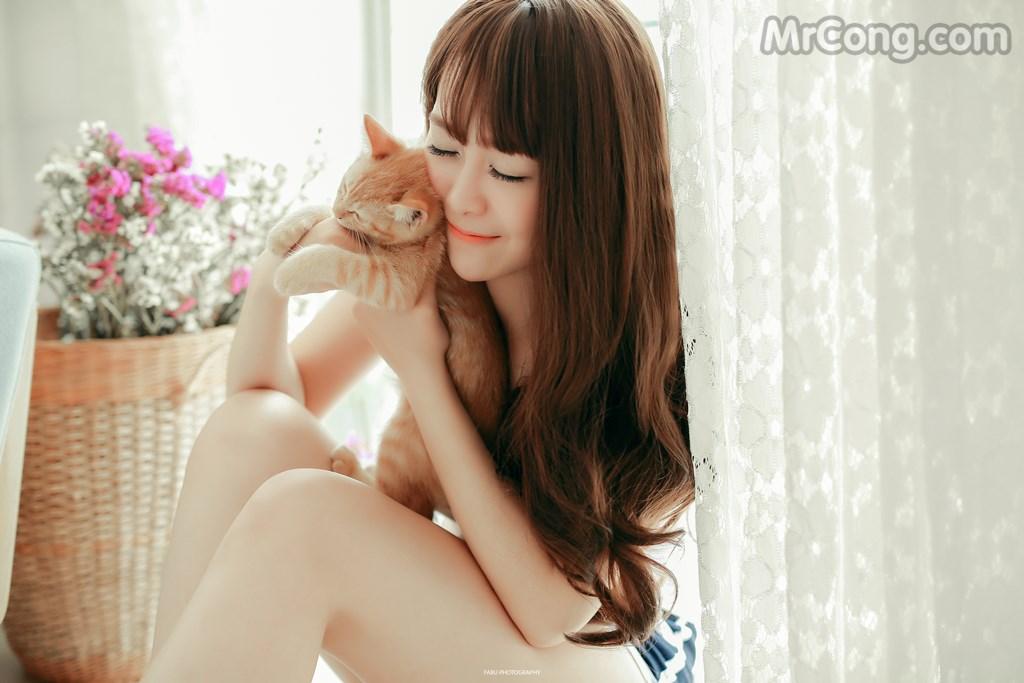 Image Girl-Xinh-Viet-Nam-by-Khanh-Hoang-MrCong.com-001 in post Tổng hợp ảnh girl xinh Việt Nam chất lượng cao – Phần 29 (314 ảnh)