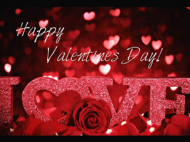 beautiful happy valentine day images