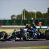 Bottas comanda dobradinha da Mercedes em último treino livre em Silverstone