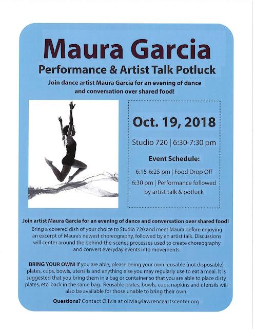 https://lawrenceartscenter.org/2018/09/oct-19-performance-artist-talk-potluck-with-maura-garcia/