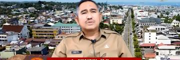 Zoom Meeting Menakar Penerapan New Normal di Kota Tarakan