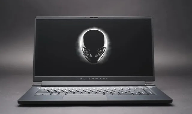 Alienware launches AMD gaming laptop