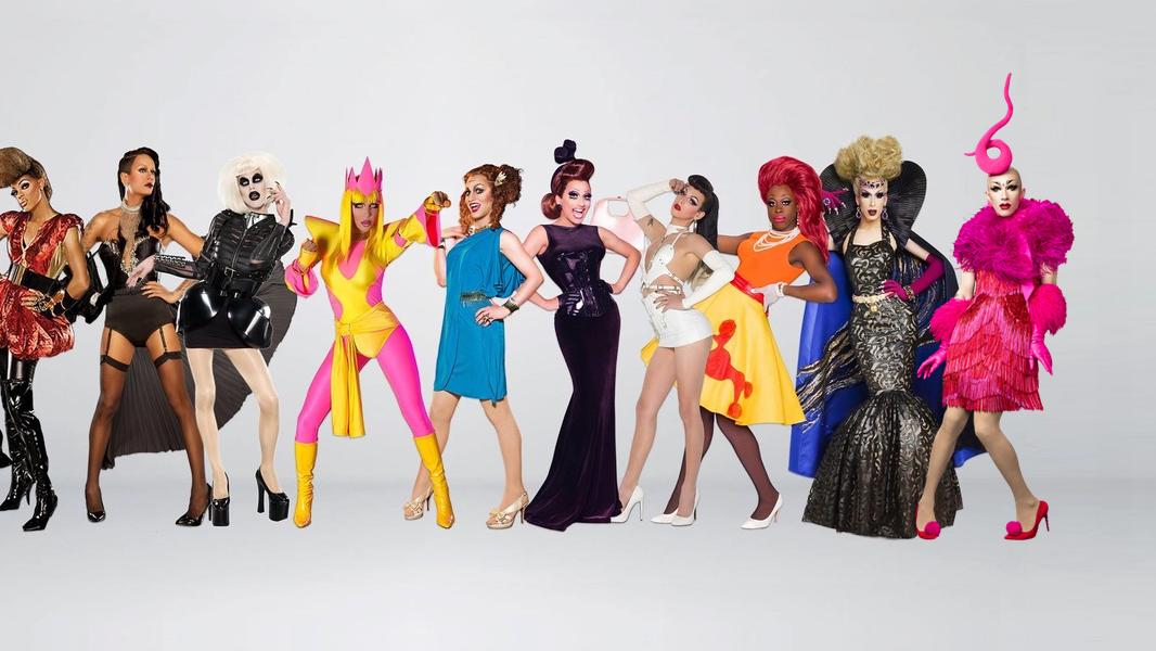 Cada uma das 11 vencedoras do programa trouxe uma palavra-chave para a arte drag e o mundo LGBT
