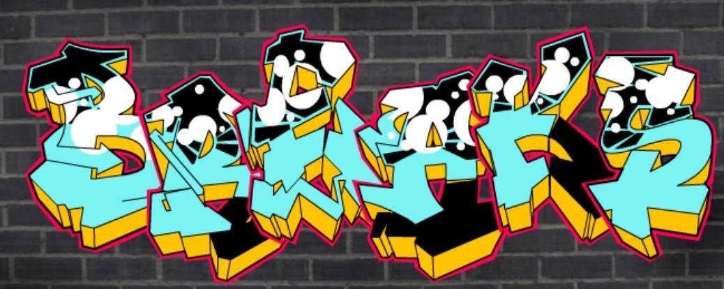 Rasta Wallpaper 3d Graffitie 3d Graffiti Creator