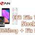 StockROM Advan S50 4G i5G dan Fix Signal Tested 100%