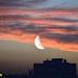 Puisi: Bulan Pada Suatu Senja (Karya Aldian Aripin)