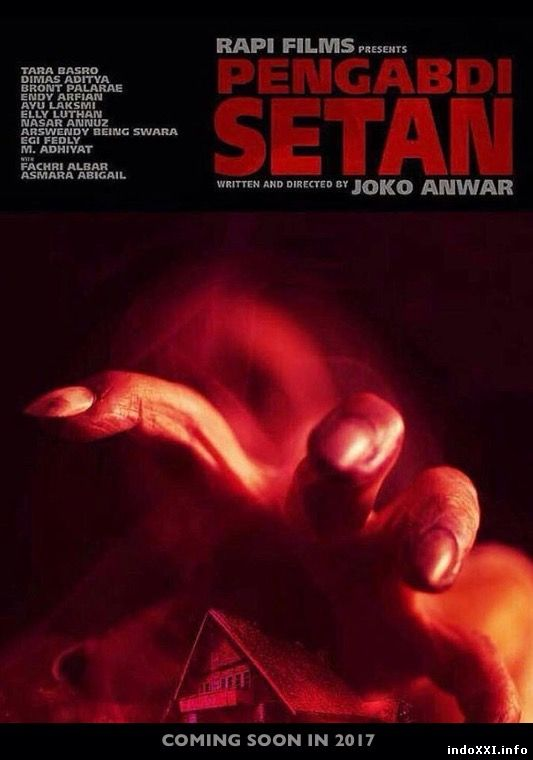 Nonton Film Pengabdi Setan (2017) Movie Streaming - Nonton