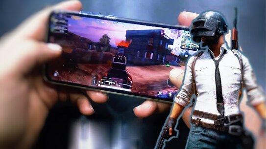 تسريع لعبة ببجي موبايل للاجهزة الضعيفة والحديثة 2021