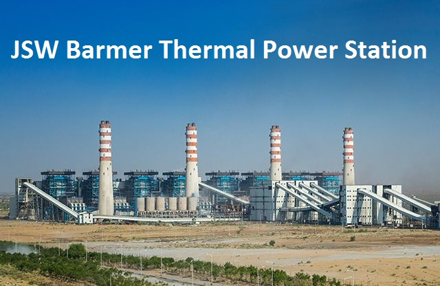 Facts about JSW Barmer Thermal Power Station