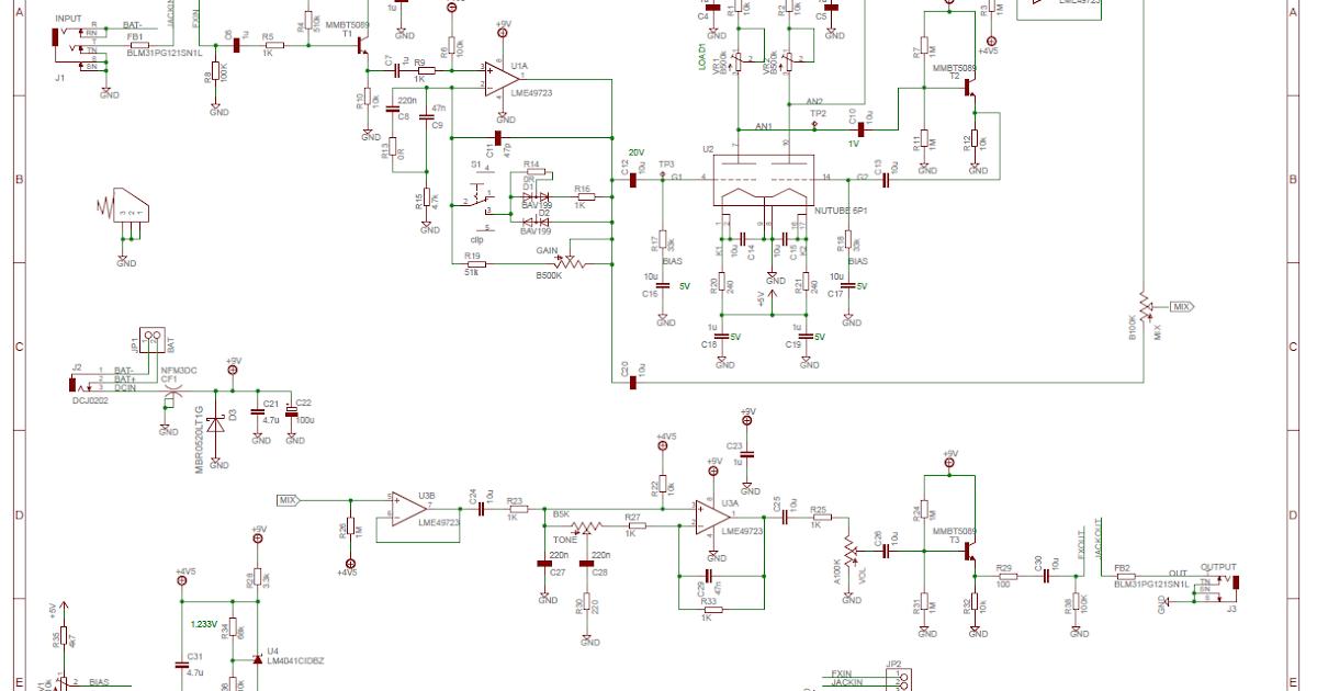 Trimmer Resistor
