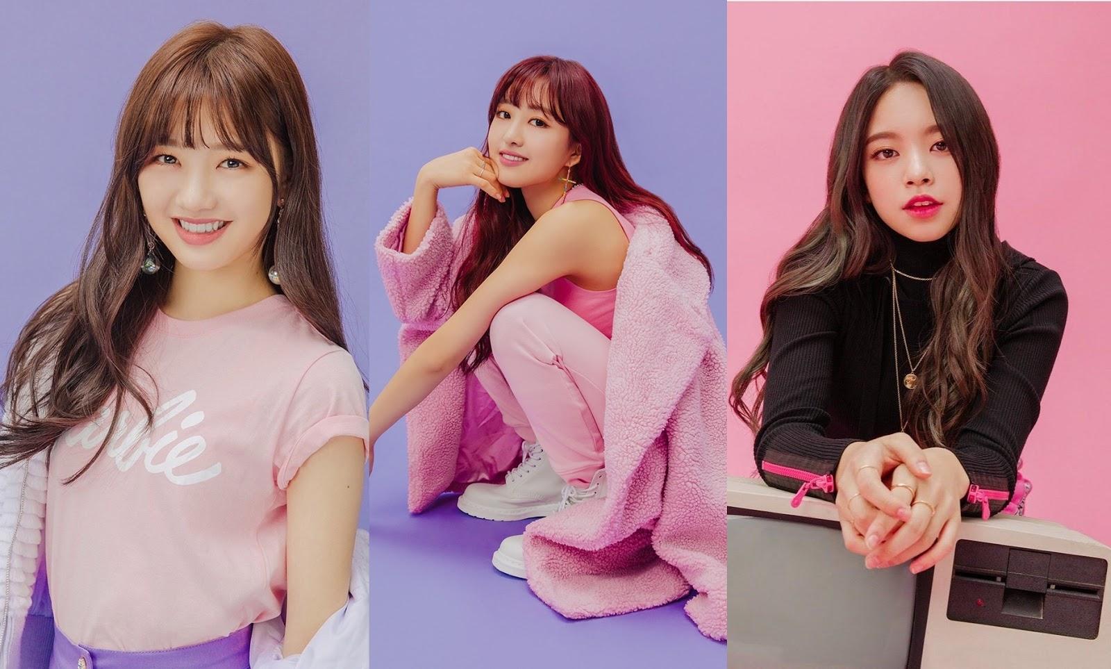 Kokoro, Mirae and LinLin Officially Left Cherry Bullet