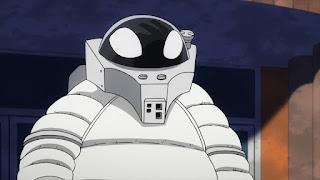 Hellominju.com: 僕のヒーローアカデミア (ヒロアカ)アニメ   13号   Thirteen   My Hero Academia   Hello Anime !